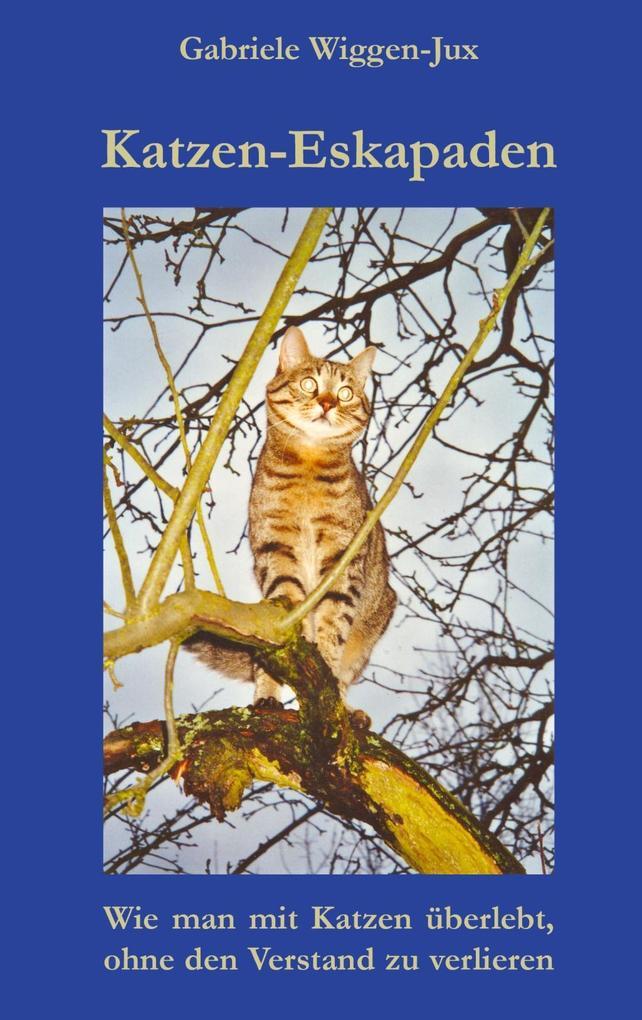 Katzen-Eskapaden als eBook
