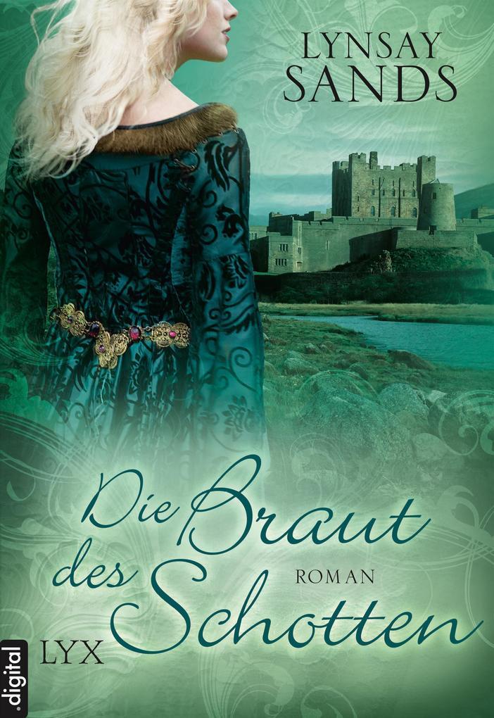 Die Braut des Schotten als eBook