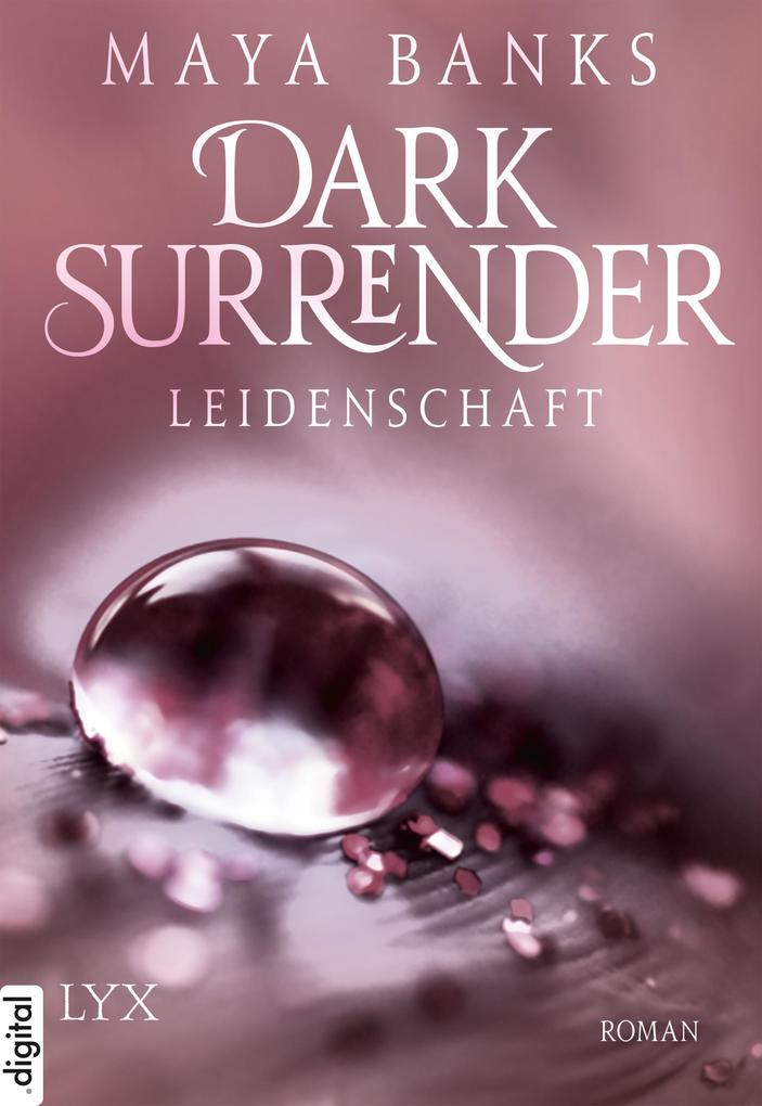 Dark Surrender - Leidenschaft als eBook