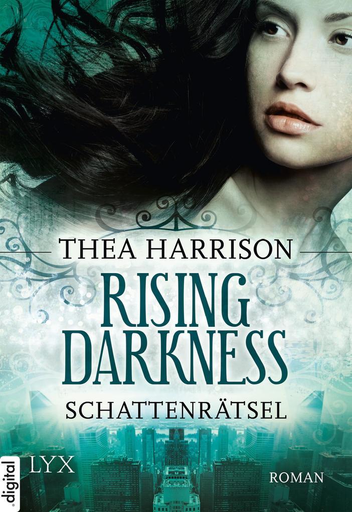 Rising Darkness - Schattenrätsel als eBook
