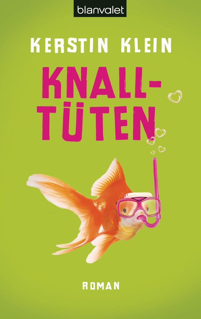 Knalltüten als eBook