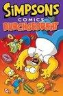 Simpsons Comic 23. Durchgedreht