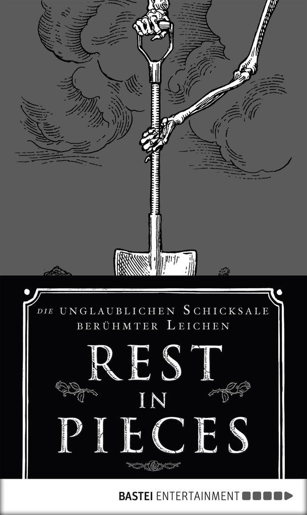 Rest in Pieces als eBook