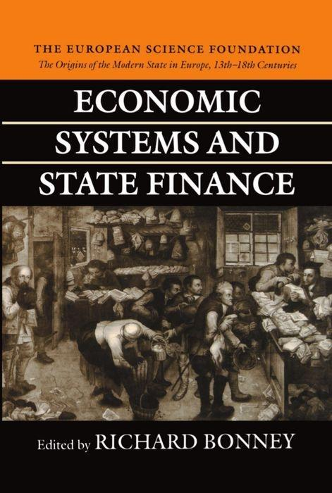 Economic Systems and State Finance als Buch