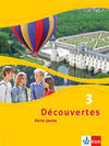 Découvertes Série jaune 3. Schülerbuch