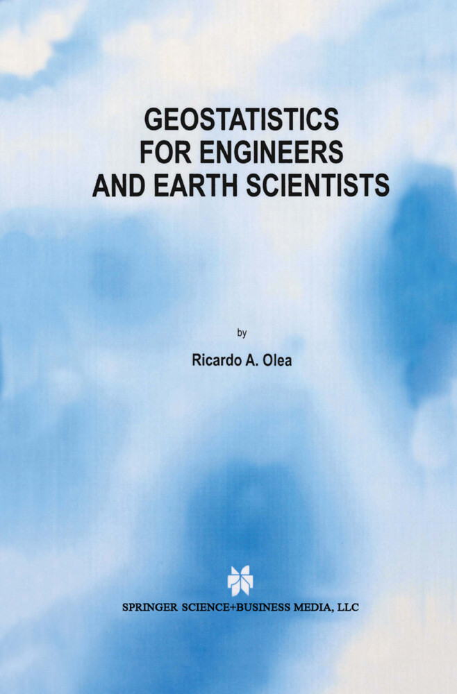 Geostatistics for Engineers and Earth Scientists als Buch