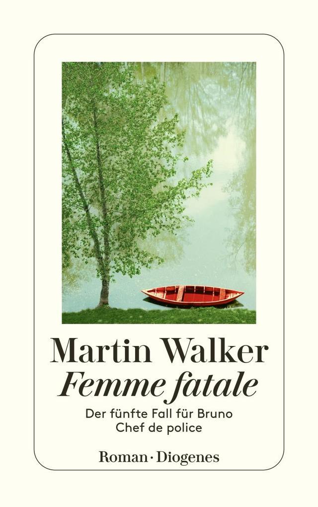 Femme fatale als Taschenbuch