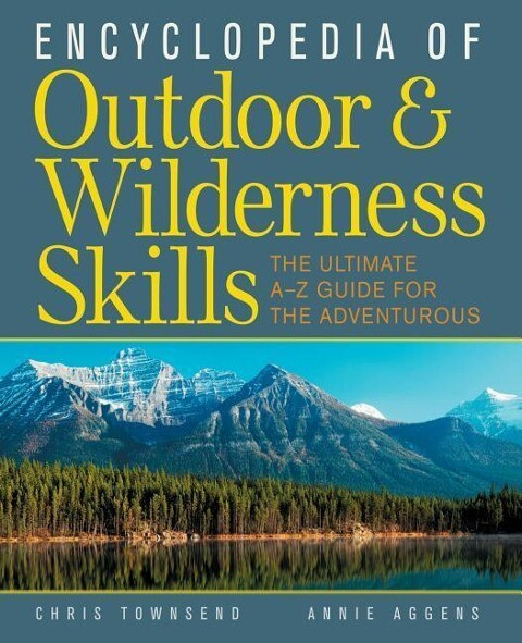 Encyclopedia of Outdoor and Wilderness Skills als Taschenbuch
