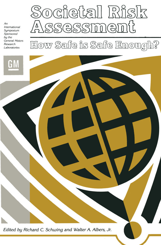 Societal Risk Assessment als Buch