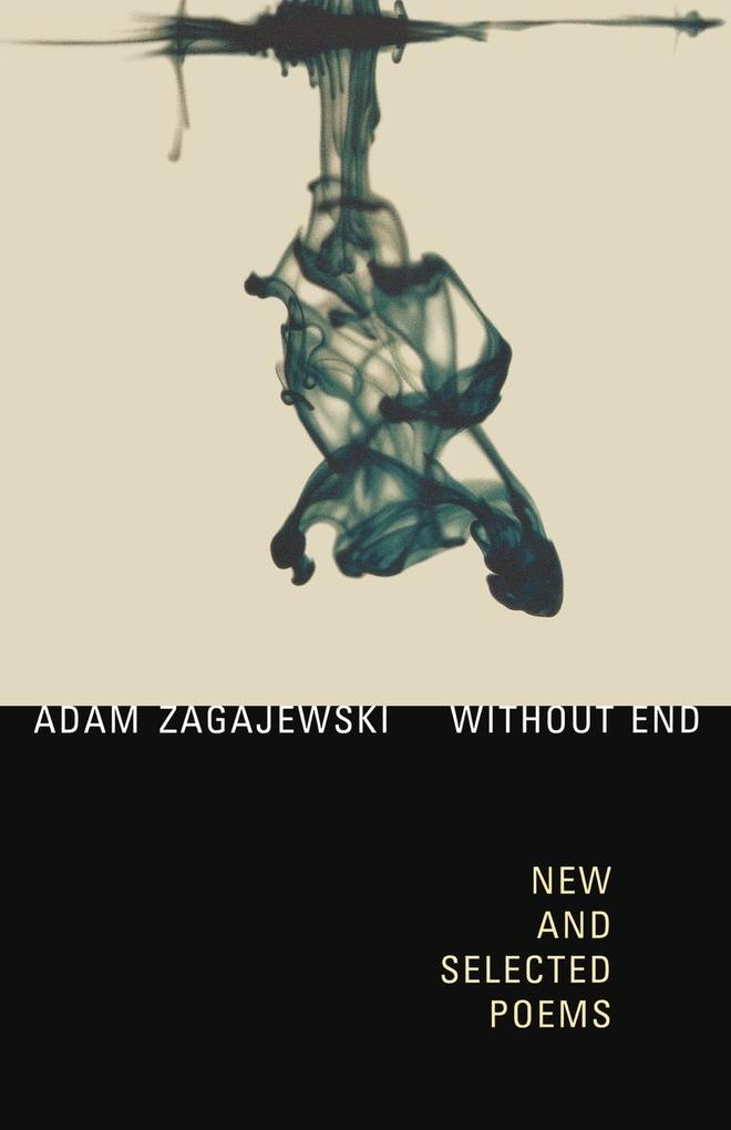 Without End: New and Selected Poems als Taschenbuch