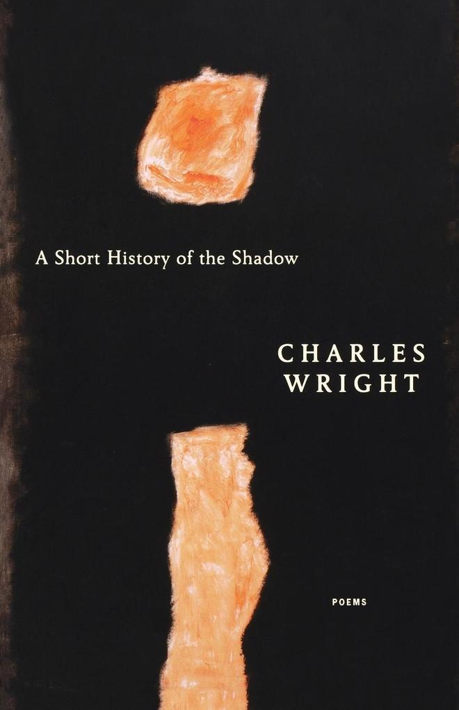 A Short History of the Shadow als Taschenbuch