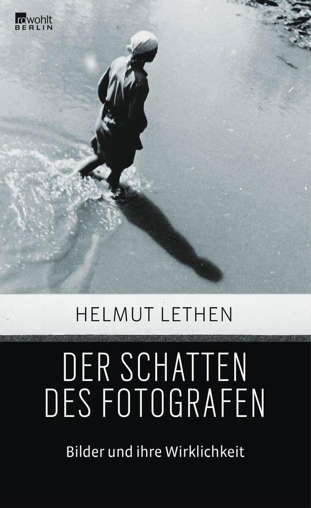 Der Schatten des Fotografen als Buch