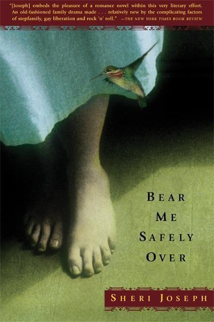 Bear Me Safely Over als Taschenbuch