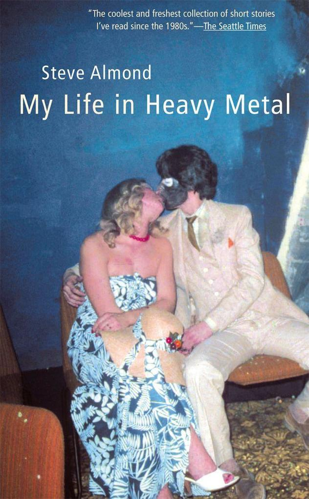 My Life in Heavy Metal: Stories als Taschenbuch