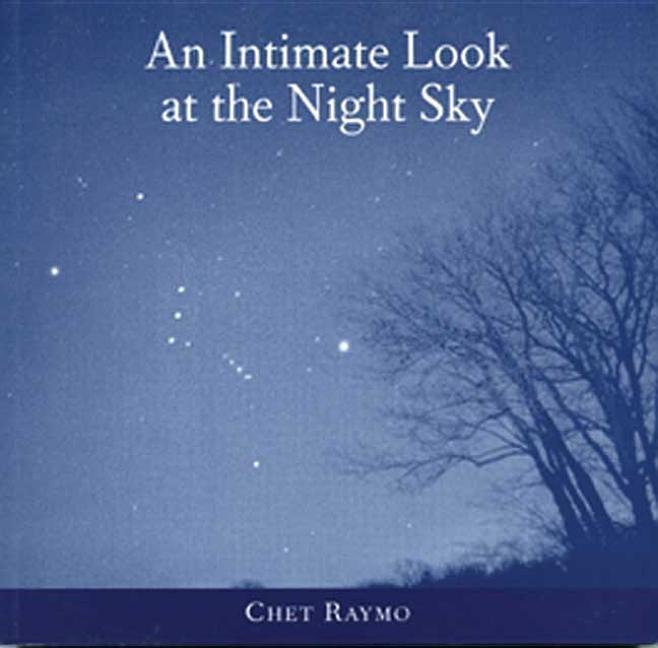An Intimate Look at the Night Sky als Taschenbuch