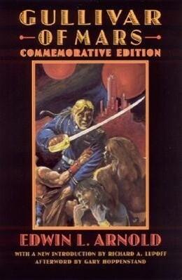 Gullivar of Mars als Taschenbuch