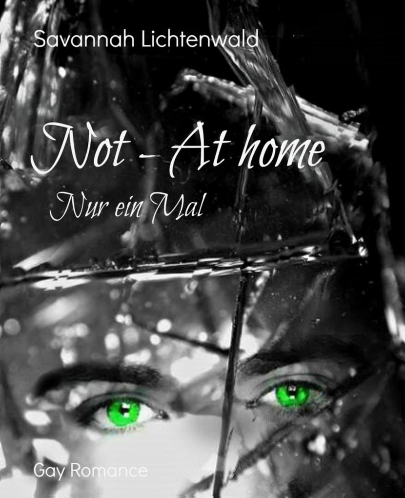 Not - At home als eBook