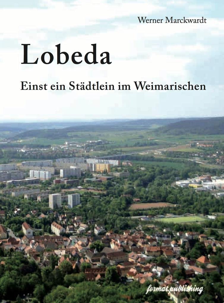 Lobeda. als eBook