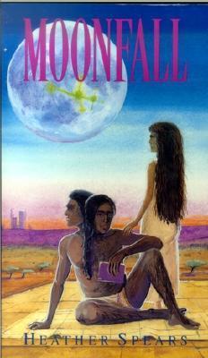 Moonfall als Taschenbuch