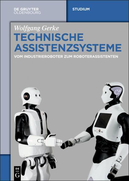 Technische Assistenzsysteme als Buch