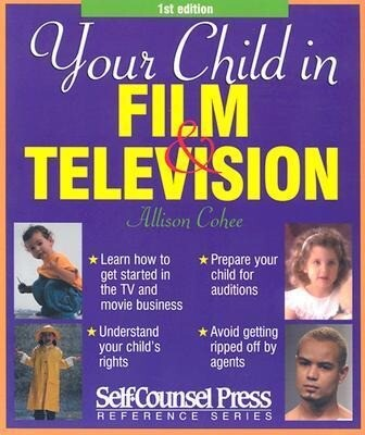 Your Child in Film and Television als Taschenbuch