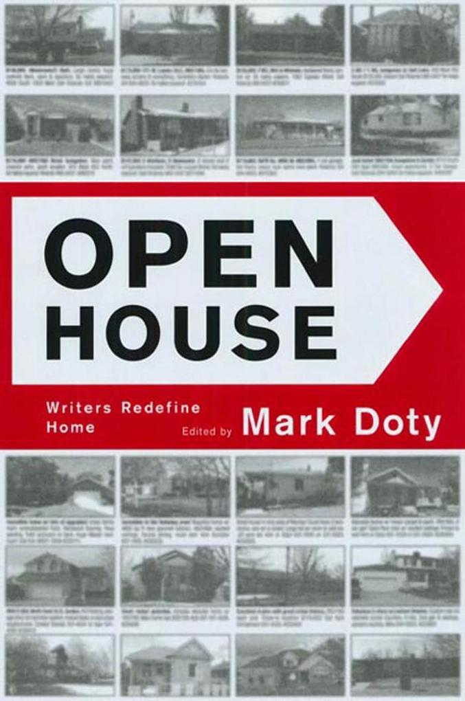 Open House: Writers Rediefine Home - Graywolf Forum Five als Taschenbuch