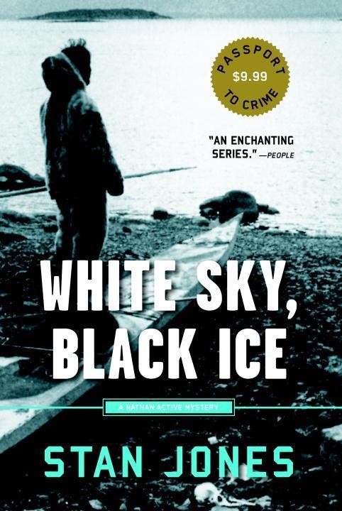 White Sky, Black Ice als Taschenbuch
