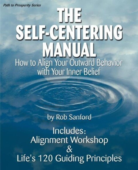 The Self-Centering Manual als Taschenbuch