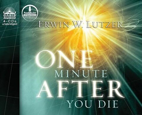 One Minute After You Die: A Preview of Your Final Destination als Hörbuch