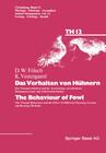 Das Verhalten von Hühnern / The Behaviour of Fowl