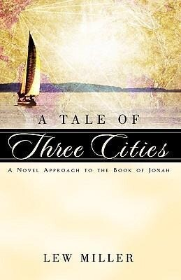 A Tale of Three Cities als Buch
