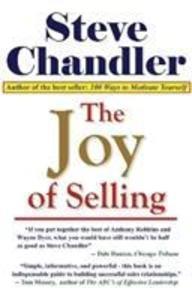 The Joy of Selling als Taschenbuch