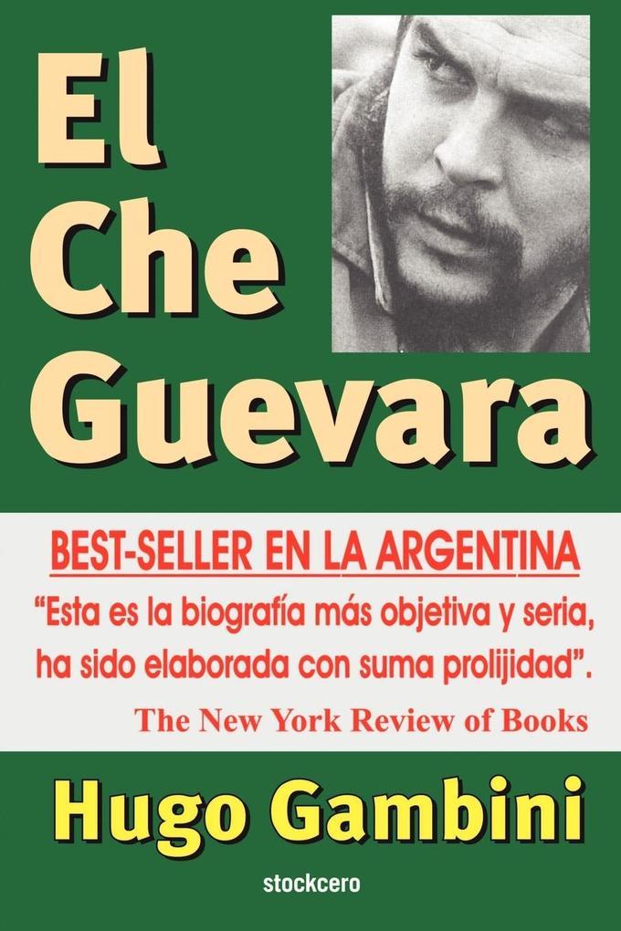 El Che Guevara als Taschenbuch