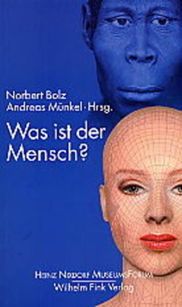 Was ist der Mensch? als Buch