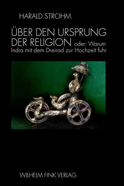 Über den Ursprung der Religion als Buch