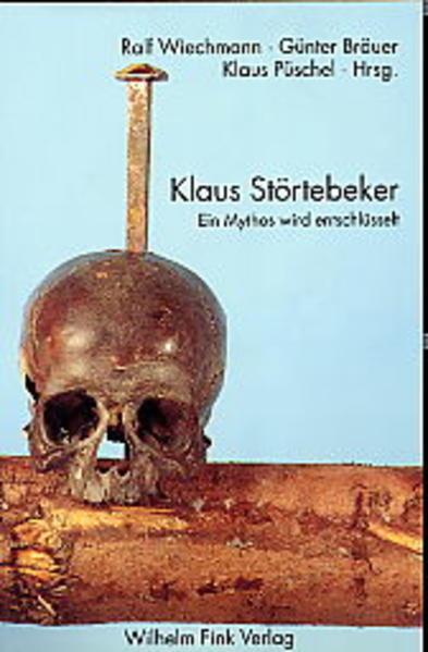 Klaus Störtebeker als Buch
