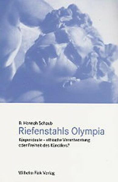 Riefenstahls Olympia als Buch