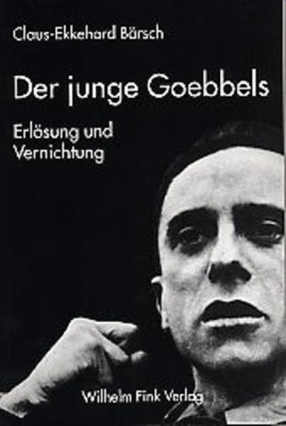 Der junge Goebbels als Buch