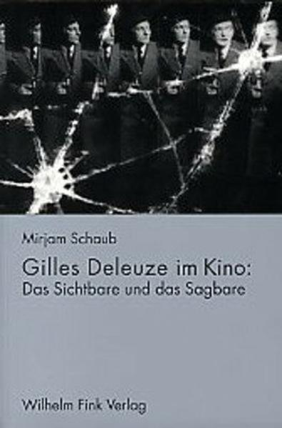 Gilles Deleuze im Kino als Buch