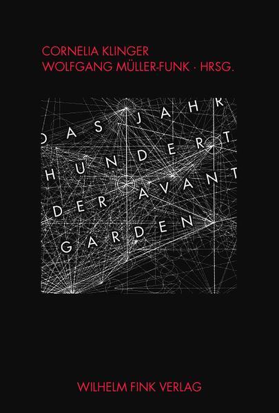 Das Jahrhundert der Avantgarden als Buch