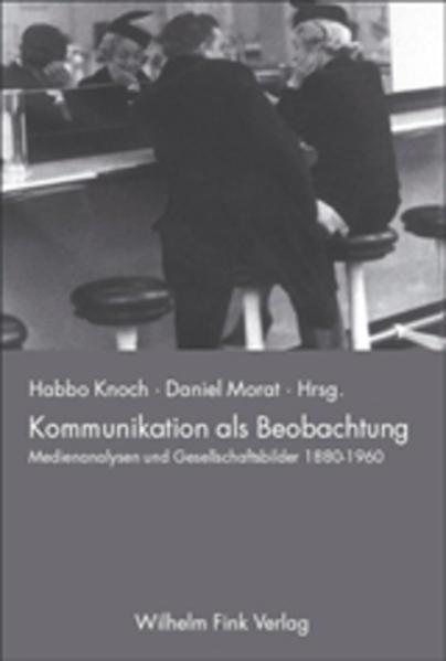 Kommunikation als Beobachtung als Buch