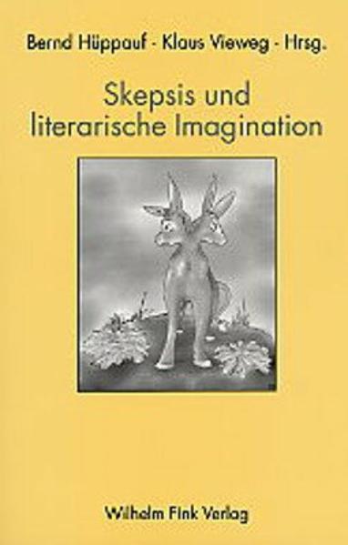 Skeptizismus und literarische Imagination als Buch
