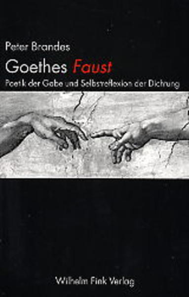 Goethes Faust als Buch