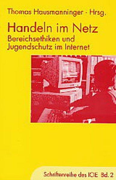 Handeln im Netz als Buch