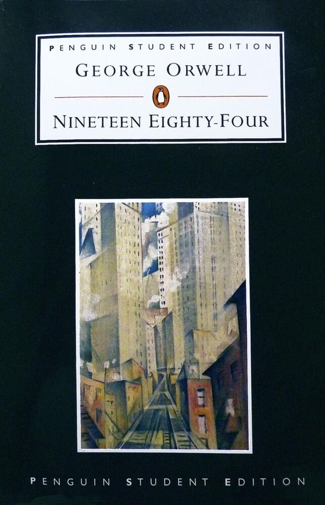 Nineteen Eighty-Four (1984) als Taschenbuch
