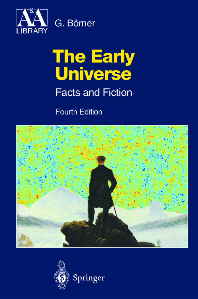 The Early Universe als Buch