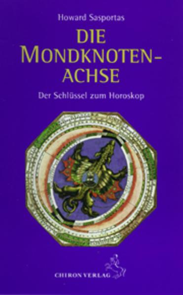 Die Mondknotenachse als Buch