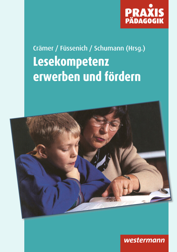 Lesekompetenz erwerben und fördern als Buch