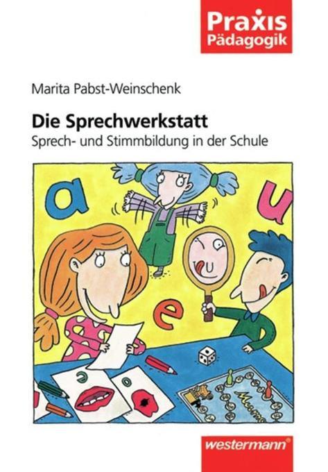 Die Sprechwerkstatt als Buch