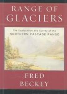 Range of Glaciers als Buch